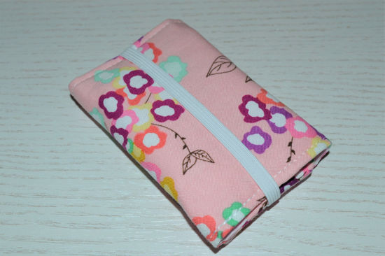 Bild von Globuli-Etui Blumenranken rosa/bunt